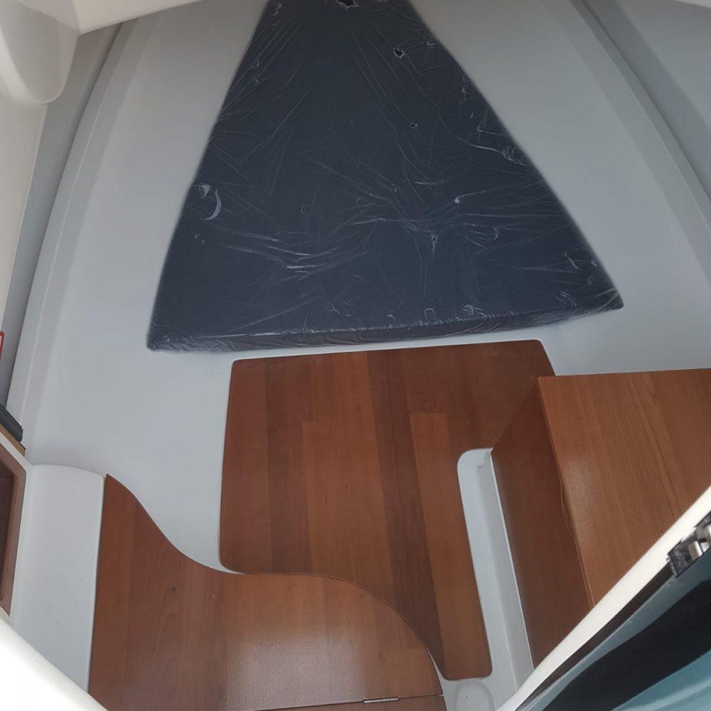 prestige one 24 ascari imbarcazioni anzio